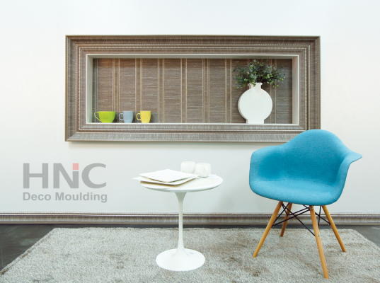 SHOWROOM HNC 22