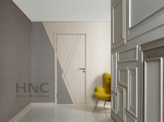SHOWROOM HNC 8